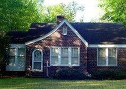 E Church St, Elberton, GA Foreclosure Home
