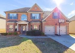 Amrose Way, Mcdonough, GA Foreclosure Home