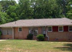 Hollyhock Ter, Decatur, GA Foreclosure Home