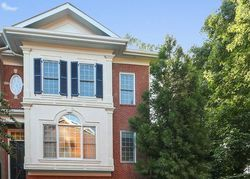 Kingston Gate Cv, Atlanta, GA Foreclosure Home