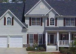 Amberton Pass, Powder Springs, GA Foreclosure Home