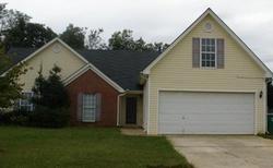 Shenandoah Dr, Winder, GA Foreclosure Home