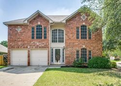 Mesa Verde Trl, Fort Worth, TX Foreclosure Home