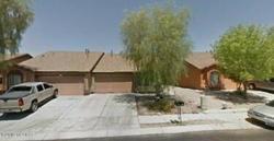 S Avenida Las Monjas, Tucson, AZ Foreclosure Home