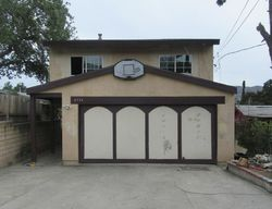 Olcott St, Tujunga, CA Foreclosure Home