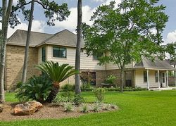 Southampton Dr, Spring, TX Foreclosure Home