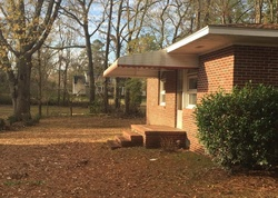Foy St, Pollocksville, NC Foreclosure Home