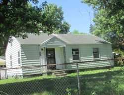 Luverne St, Memphis, TN Foreclosure Home