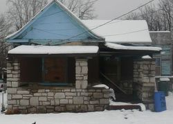 Blue Ridge Blvd, Kansas City, MO Foreclosure Home