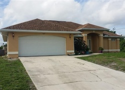 32nd St Sw, Lehigh Acres