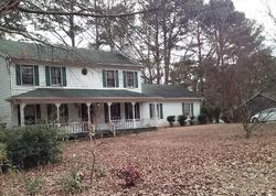 S Deshon Rd, Lithonia, GA Foreclosure Home