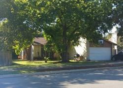Rousseau St, San Antonio