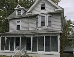E 1st St, Mansfield, OH Foreclosure Home