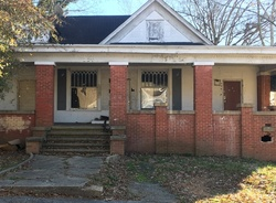 Herbert St, Cedartown, GA Foreclosure Home