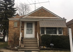 S State St, Riverdale, IL Foreclosure Home