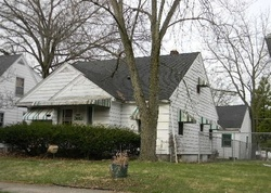 S Anthony Blvd, Fort Wayne, IN Foreclosure Home