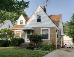 E 210th St, Euclid, OH Foreclosure Home