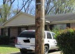 Hastings St, Memphis, TN Foreclosure Home