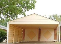 Sw 45th St, Lawton, OK Foreclosure Home