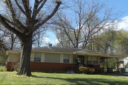 Nunnelee Ave, Memphis, TN Foreclosure Home