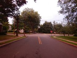 Lafayette Pl, Englewood