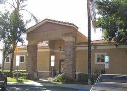 Madison Ave Unit 33, Murrieta