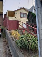 Bellevue Ave, Daly City