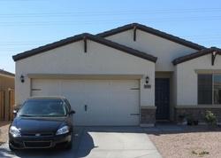W Pueblo Ave, Phoenix, AZ Foreclosure Home