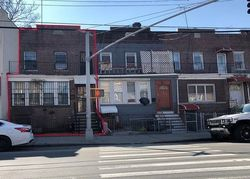 Neptune Ave, Brooklyn