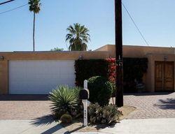 San Luis Rey Ave, Palm Desert