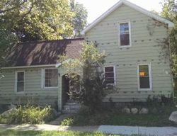 E Vine St, Kalamazoo, MI Foreclosure Home