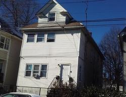 Sharpe Ave, Staten Island