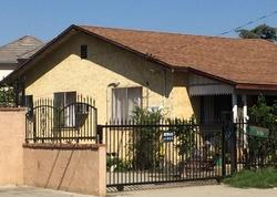 Potrero Ave, South El Monte