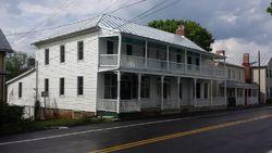 S Main St, Mount Crawford