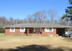 Jesse Jackson St, La Grange, NC Foreclosure Home