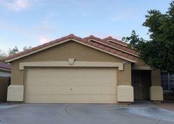E Browning Pl, Chandler, AZ Foreclosure Home
