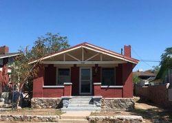 Richmond Ave, El Paso