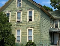 W 4th St, Erie, PA Foreclosure Home