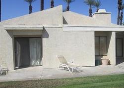 Santa Rosa Cir, Palm Desert