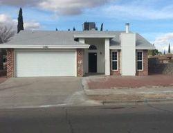Pratt Ave, El Paso