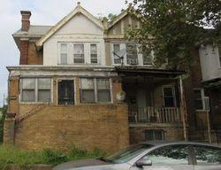 Woodcrest Ave, Philadelphia, PA Foreclosure Home