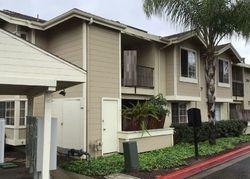 Grove St Unit 137, Lemon Grove, CA Foreclosure Home