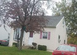 Ridge Rd, Aston, PA Foreclosure Home
