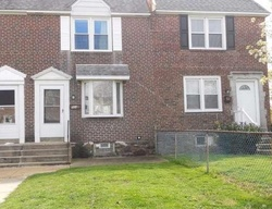 S Church St, Clifton Heights, PA Foreclosure Home