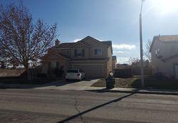 E Avenue J6, Lancaster, CA Foreclosure Home