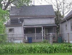 Titus Ave, Buffalo, NY Foreclosure Home