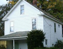Carlton Ave, Punxsutawney, PA Foreclosure Home