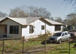 Pettus, San Antonio, TX Foreclosure Home