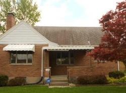 Redder Ave, Dayton, OH Foreclosure Home