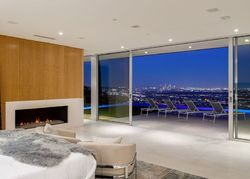 Tanager Way, West Hollywood